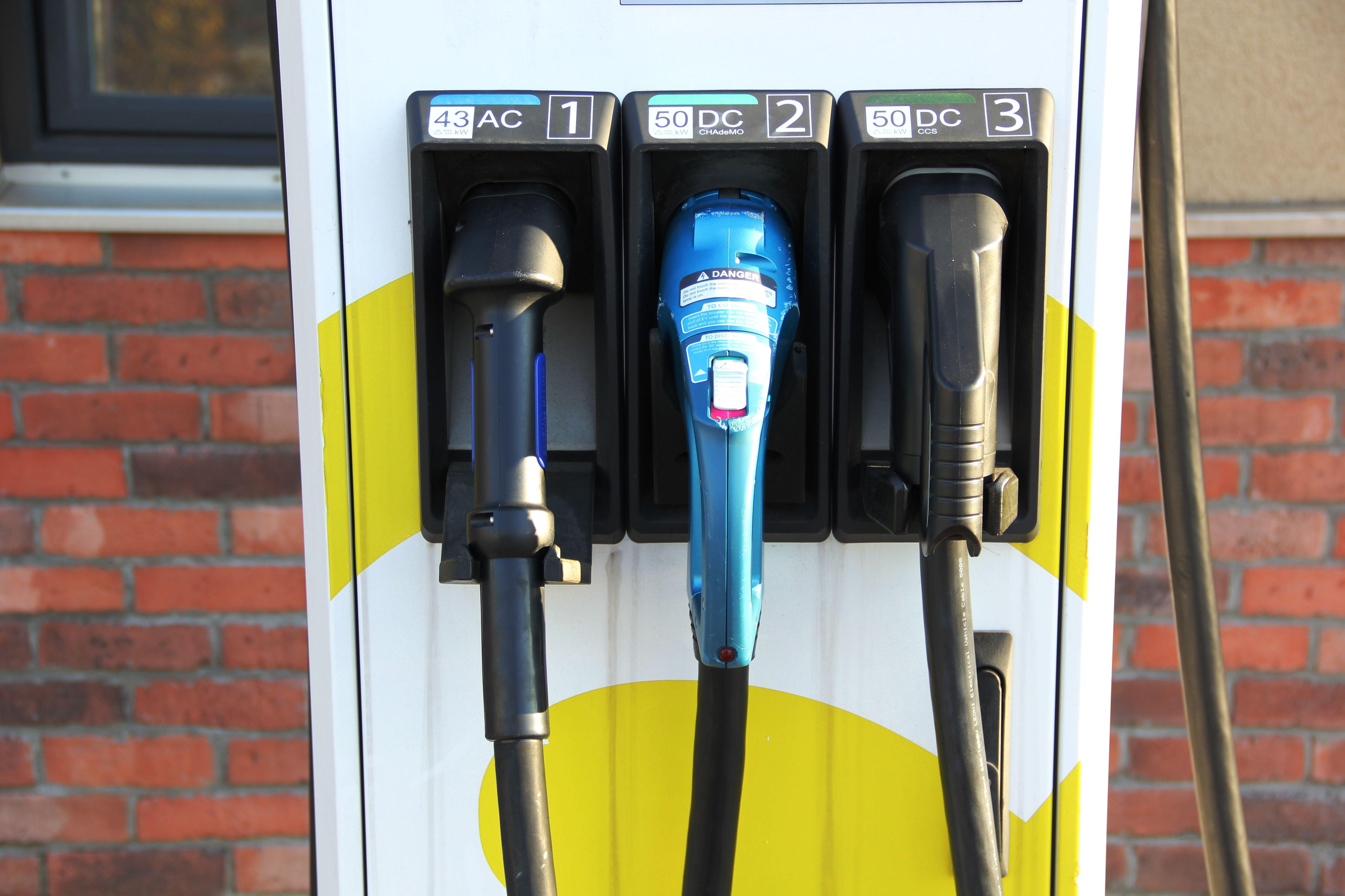 Steuervorteile für Elektroautos als Dienstwagen