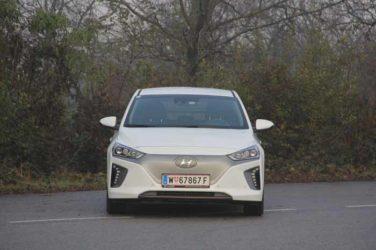 Test Hyundai Ioniq Hybrid und Elektro