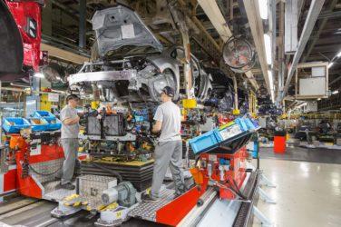 Elektroauto als Chance für eine neue Balance