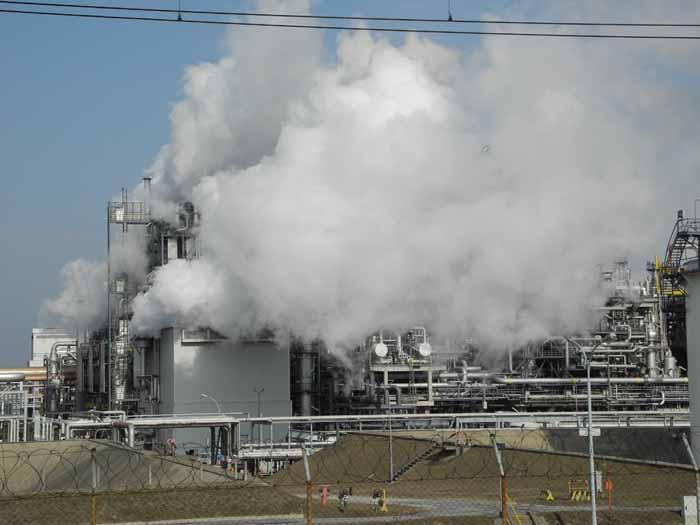Wasserstoff als Speichermedium