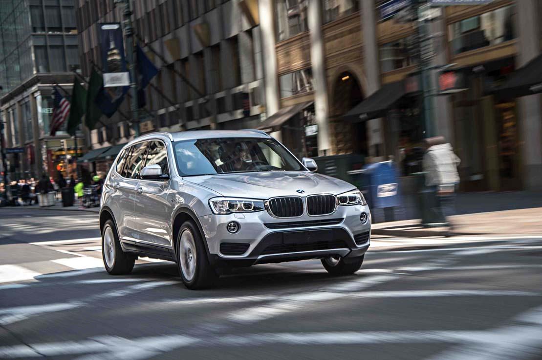 Drei neue Elektro-BMW