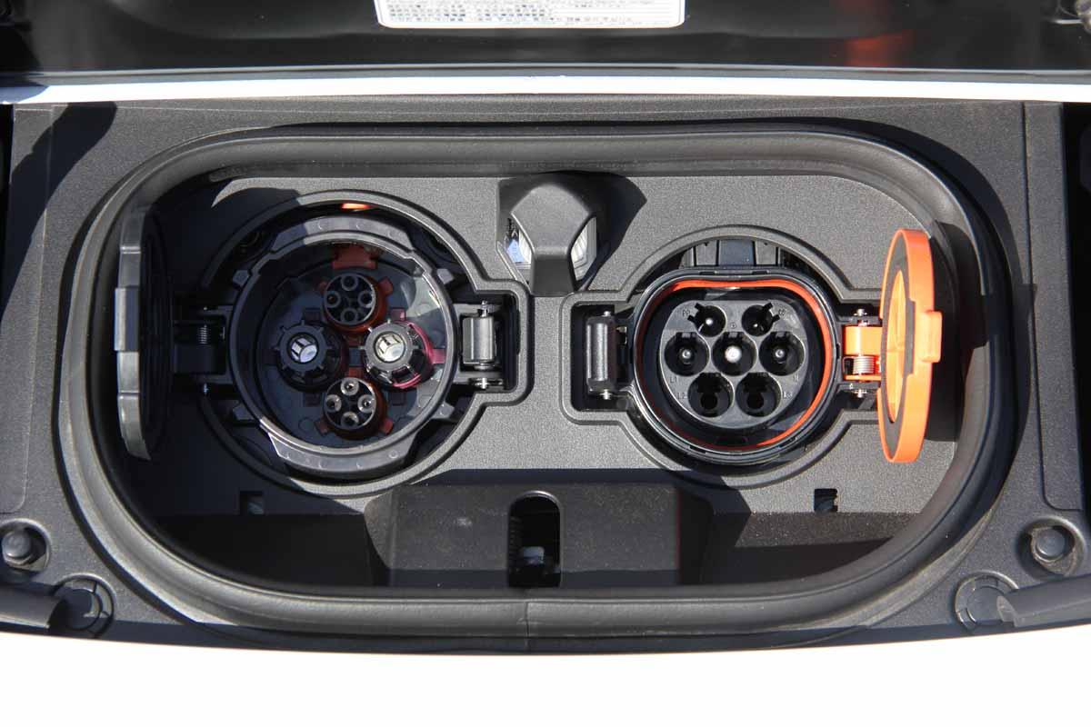 Schweizermesser der Elektromobilität