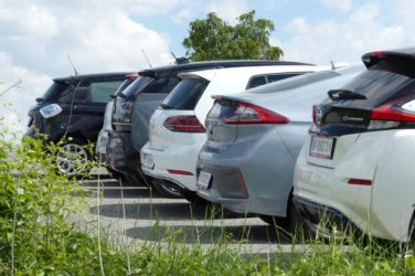 Was ist los mit den Elektroautos?
