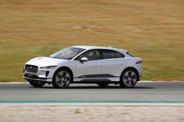 Jaguar I-Pace: Argumente für ein Premium-Elektroauto