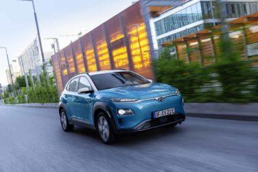 Elektroautos, die heuer noch tatsächlich kommen werden