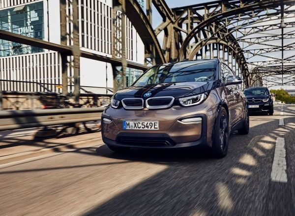 Katalog – Marktübersicht Elektroautos in Österreich