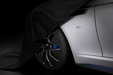 Elektroautos, die für 2019 angekündigt sind