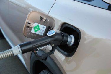 Wasserstoff nicht ohne Strom