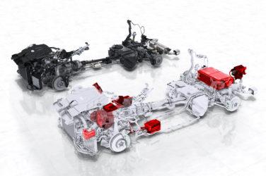 Plug-in-Hybrid, eine Überlebensfrage
