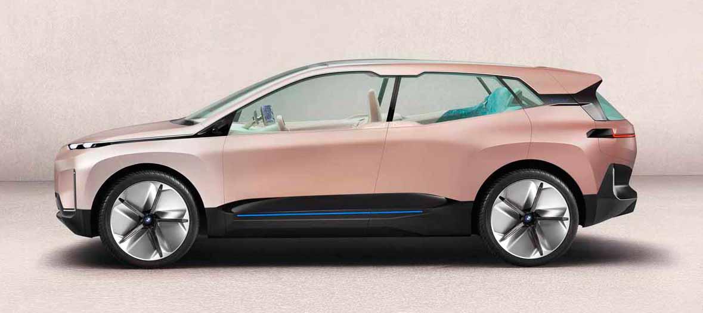 BMW und die alternativen Antriebe