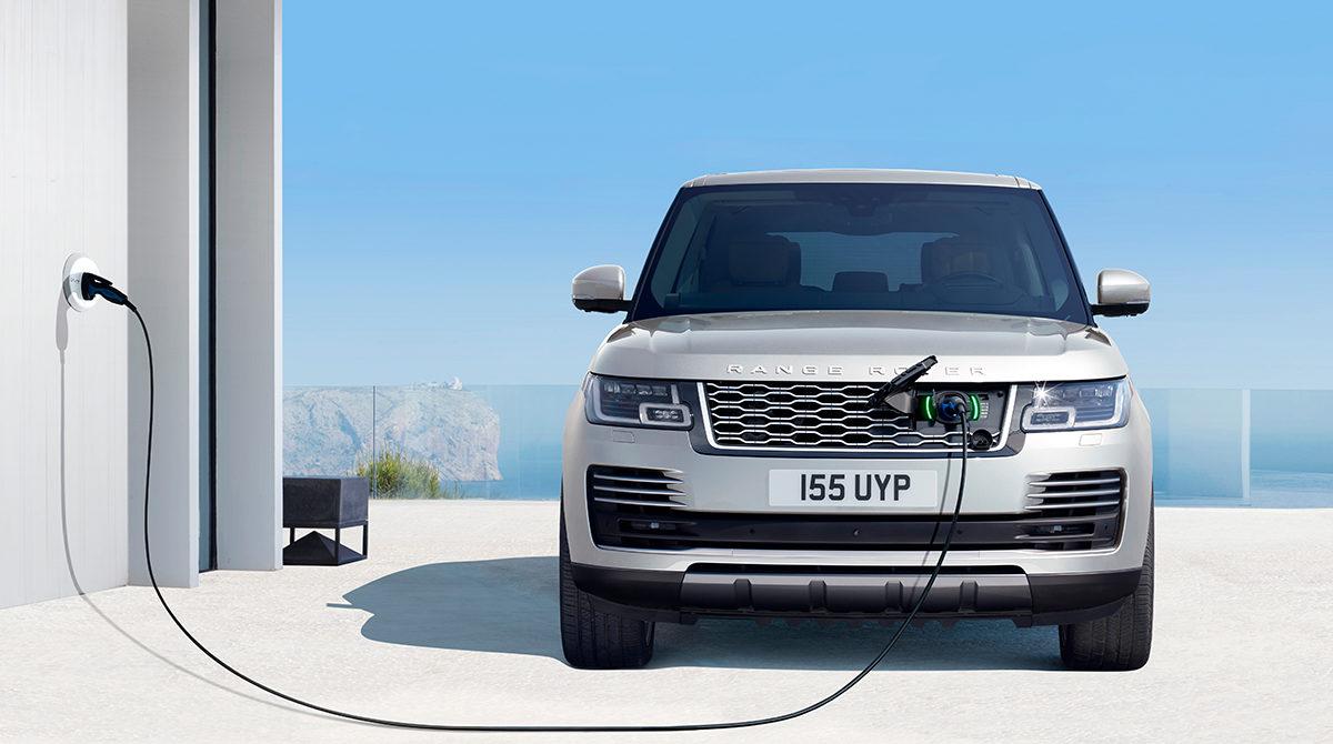 @ Land Rover