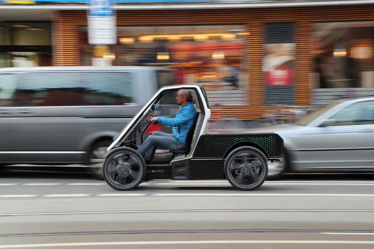 Mobilität: Wie geht es weiter?