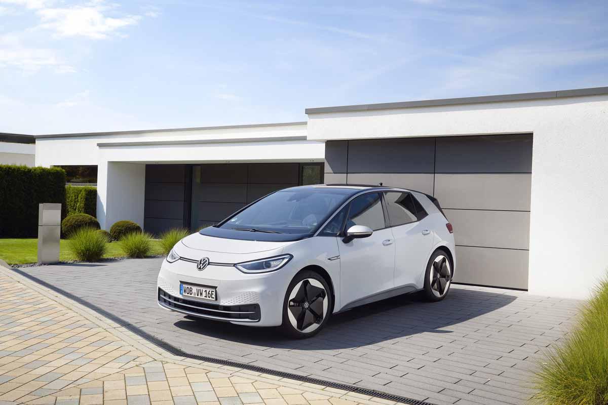 Neue Förderungen für private E-Fahrzeuge