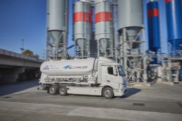 Strom und Wasserstoff für Lkw: Regeln, Gesetze, Förderungen