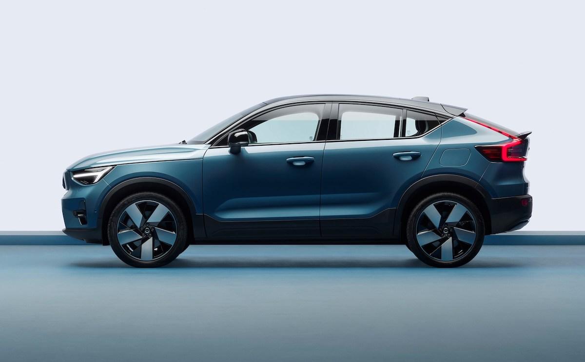 Volvo: Voll online, voll elektrisch, voll vegan