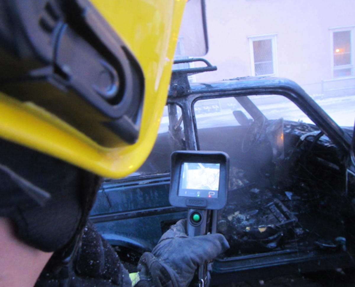 E-Autos: Parkverbot in Tiefgaragen