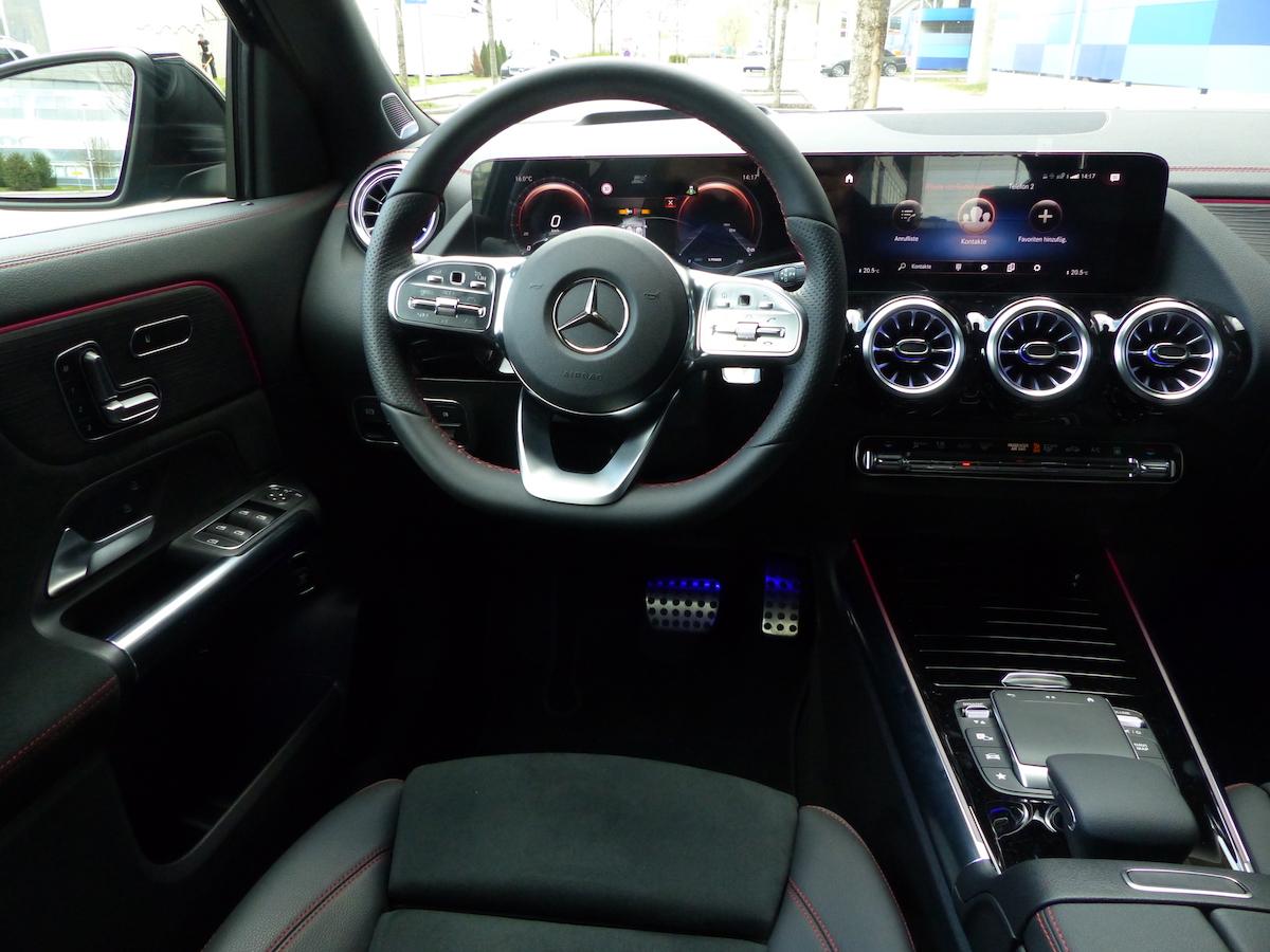 Mercedes EQA: Jetzt geht's wirklich los